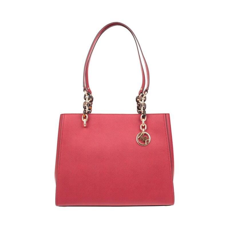 Michael Kors Shoulder Bag Michael Kors Large Leather Soffiano Tote Bag Sofial Large Handbags  35F8GO5T3L/35F8GO5T9L/35H8GO5T3L