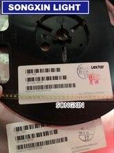 2000 Chiếc Lextar Đèn Nền LED Cao Cấp LED 3W CSP 1616 3V Trắng Mát 190LM PT15W01 V0 Màn Hình LCD đèn Nền Cho Tivi Ứng Dụng Truyền Hình