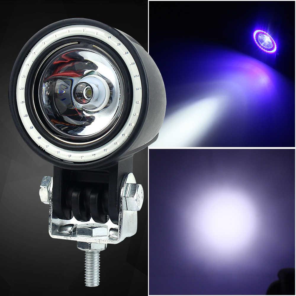 Светодиодный свет бар автомобильные аксессуары 10 Вт работы 24 в 12 мотоцикл фары дальнего света для грузовика Ledbar пятно грузовики для бездорожья 4X4 Offroad