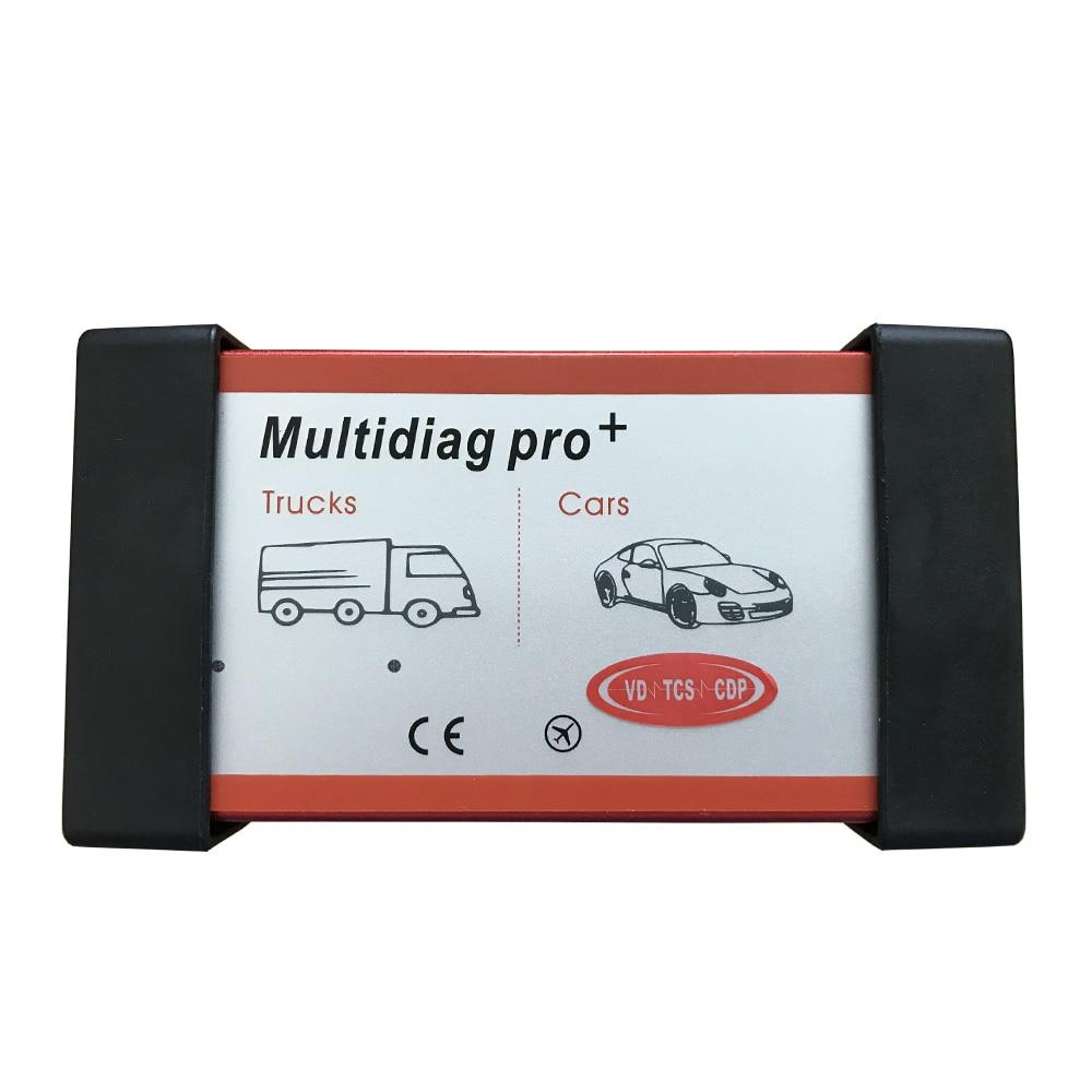 Prix pour Multidiag Pro + 2015.3/2014.3 Avec Keygen Même Comme VD Tcs CDP Pro Pour Voitures/Camions Multi Diag Pro Multi-Diag Pro sans Bluetooth