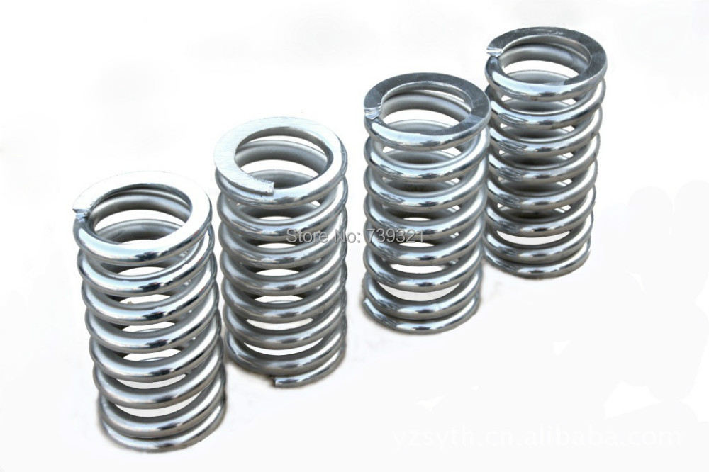 producing large heavy duty compression spring with high qualitychina mainland