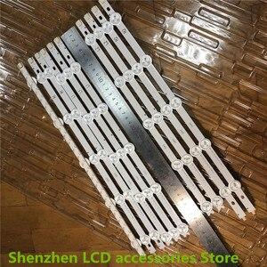 "Image 1 - 12 adet/grup LED TV LG 47 ""ROW2.1 LC470DU 47LN5750 47LN5790 6916L 1174A 100% YENI"