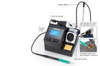 Estação de solda da precisão de jbc  CD 2SE 230 v|station|station soldering  -