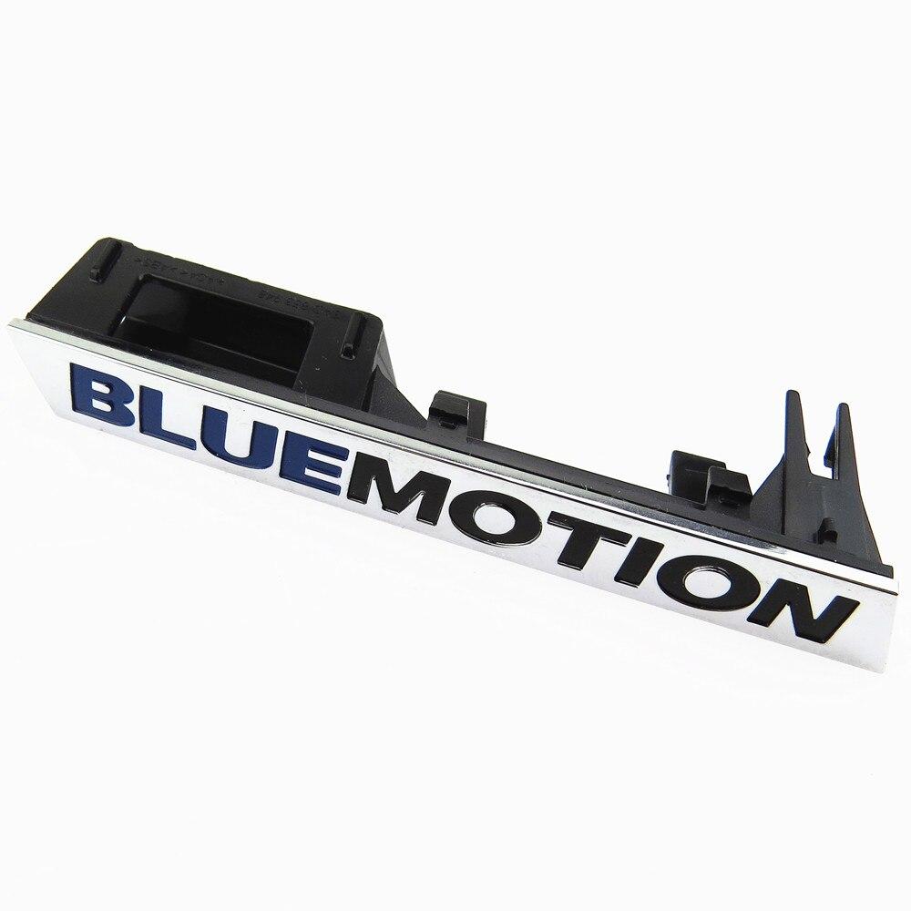 DOXA Front Bracket Clips Bluemotion Car Standard Badge For VW Passat B6 Golf MK6 Jetta 3C0853675 5G0853688 3AD853948 5K0853975D doxa мужские швейцарские наручные часы doxa 155 10 151 010