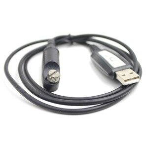 Image 3 - Tyt cabo de programação usb para tyt MD 2017 banda dupla rádio em dois sentidos USB MD2017