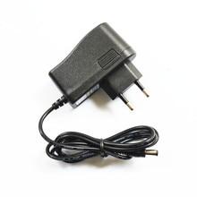 12.6 V 1A Carregador 3 S 12 V Li-ion Carregador de Bateria de Saída DC12V Carregador de bateria de polímero de Lítio