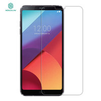 For LG G6 Screen Protector NILLKIN Amazing Super T PRO Ultra Thin Tempered Glass Nano Glass