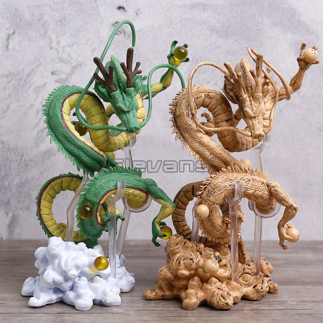 US $5 34 |Dragon Ball Z Creator X Creator Shenron Shen Long Dragon PVC  Figure Collectible Model Toy-in Action & Toy Figures from Toys & Hobbies on