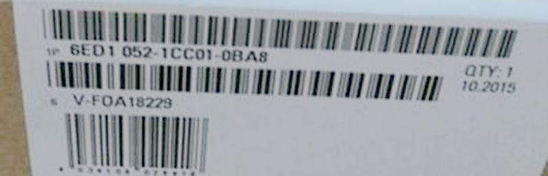 все цены на 6ED1052-1CC01-0BA8 LOGO PLC 8DI 4AI 4DO 6ED10521CC010BA8 6ED1052 1CC01 0BA8 PLC New