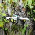 Водонепроницаемый GPTOYS Aviax Безголовый Круиз-Контроль дроны 2.4 Г 4CH RC Quadcopter 360 Градусов Вращения НЛО профессиональный квадрокоптер