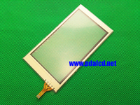 New 4 Inch For Garmin Montana 600 650 GPS Nnavigation Touch Screen Digitizer Glass Sensors Parts