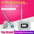 สเปน GSM 4G LTE 1800 B3 โทรศัพท์มือถือสัญญาณ Booster GSM LTE 1800 โทรศัพท์มือถือ Repeater 4G โทรศัพท์มือถือ cellular Amplifier 4G เสาอากา...