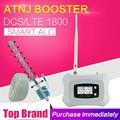 Spain GSM 4G LTE 1800 B3 Cell Phone Signal Booster GSM LTE 1800 Mobile Phone Repeater 4G Cellphone Cellular Amplifier 4G Antenna