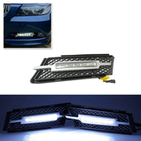 Set Car Styling Led Daytime Running Lights Fit For Bmw E90 3 Series 4Door 05 08
