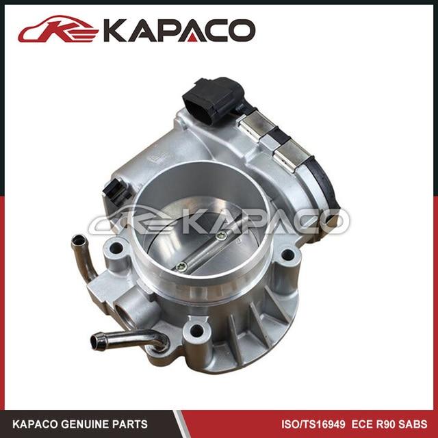 KAPACO-NEW THROTTLE BODY  35100-25400 FOR KIA SPORTAGE GASOLINE 2.4L 2011-2013  HYUNDAI  TUCSON 2.4L 2010-2013 THROTTLE BODY