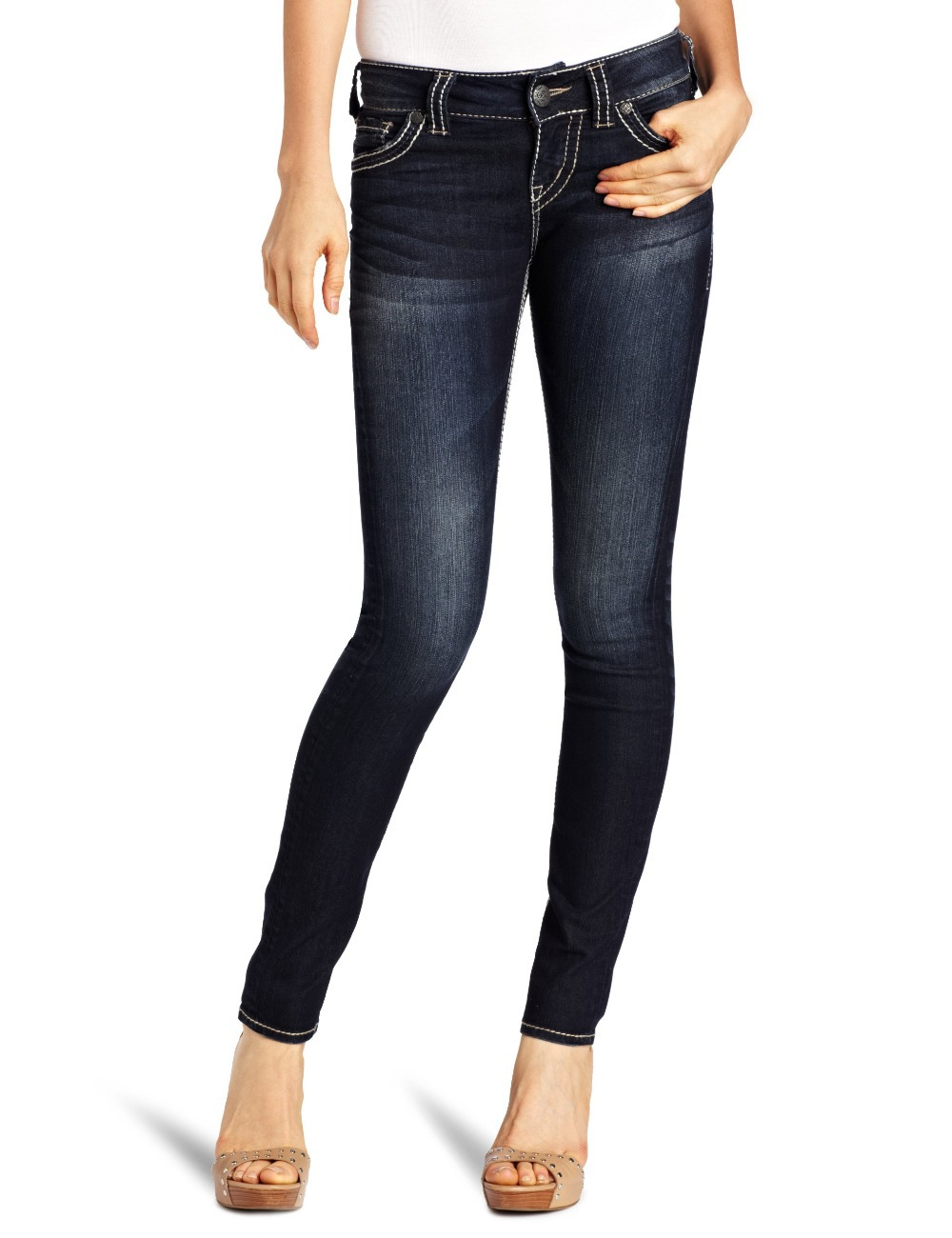 Compare Prices on Silver Jeans- Online Shopping/Buy Low Price