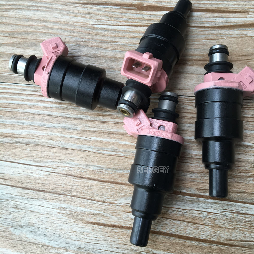 Original Fuel Injector Nozzle For RB20DET Skyline A46 00001 A46 000001 in Fuel Injector from Automobiles Motorcycles