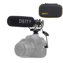 Deity V-Mic D3 Pro Super-Cardioid Directional Microphone for DSLRs,Camcorders,Smartphones,Tablets, Handy Recorders,Laptop