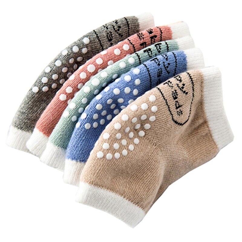 Mutter & Kinder 1 Para Anti Slip Beinlinge Schutz Krabbeln Zubehör Baby Knie Protector Wärmer Baby Krabbeln Schutz Baby Kind Knie Pads Socken & Strumpfhosen
