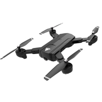 Sg900 2.4Ghz 4Ch Attitude Hold Helicopter Wifi 720P Optical Flow Dual Mini Drone With Camera Hd Foldable Rc Quadcopter Drone