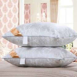Hot!! 720g Elastic pillow insert top quality pillow inner sleeping pillow cushion throw pillow . drop shipping