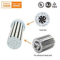 NS 120W LED Light 2835 SMD Super Bright Aluminum Alloy Body Led Corn Bulb Wall Lamp