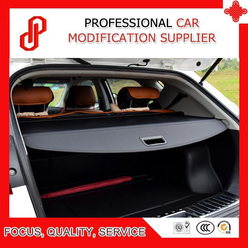 Online Shop Rear Trunk Security Shield Retractable Cargo Cover