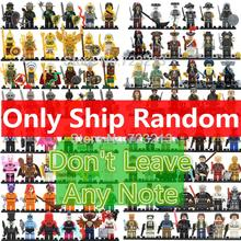 50pcs/100pcs Cartoon Figure Set Hero 500+ Warehouse Clearance Movie Space Wars Building Blocks Model Bricks Kits Toys
