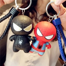 New Avengers Keychain Toy 3 Infinity War Cosplay Super Hero Brinquedos Marvel Fans Toys Gift