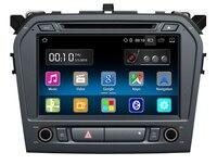 8 Android 5 1 2G RAM Car DVD In Dash For Suzuki Grand Vitara 2013 2014