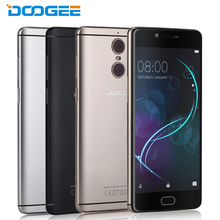 Original DOOGEE Shoot 1 Mobile Phone 2GB RAM 16GB ROM MT6737T Quad Core 1.5GHz 5.5 inch FHD Android 6.0 Dual Cameras Smartphone