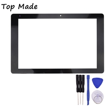 Pantalla Táctil de 10.1 pulgadas para Chuwi Hi10 Pro PQ64G42160804644 CW1529 Doble SISTEMA OPERATIVO Windows y Android Intel Tablet PC Panel Digitalizador