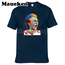 Men T-shirt Luka Modric 10 Croatia Hero Legend Champion Clothes T Shirt Men's Ts