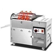 25-50 кг/ч газ соевые орехи обжиговая машина