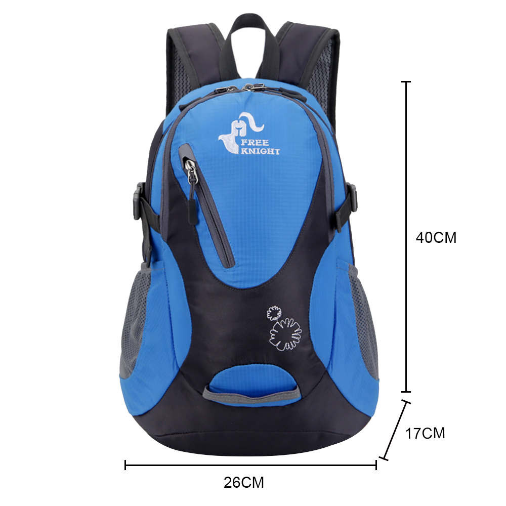 Aelicy High Quality Waterproof Nylon Backpack Female Unisex Mens Backpacks Large Capacity men backpacks for teenage girls 1017