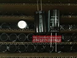 2019 gorąca sprzedaż 10 sztuk/30 sztuk importowane origl Rubycon 450V100UF 18X30 KXW serii 105 stopni kondensatory elektrolityczne darmowa wysyłka w Kondensatory od Części elektroniczne i zaopatrzenie na