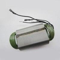 Бесплатная доставка! AC 220 В Электрический Угловая шлифовальная машина статора для Bosch GWS7-100/T/7-125/Т, высокое качество!