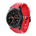 Mtk6580 lemfo lf16 5.1 android smart watch phone 512 mb/8 gb