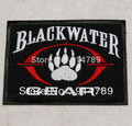 TÁTICO PAINTBALL BLACK WATER BEAR'S-PATA PATCH-32414