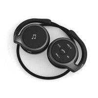 Suicen AX 698 Bluetooth Headphone Wireless Support TF Card FM Radio Portable Neckband Sport Earphones