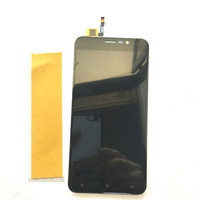 LCD Display+Touch Screen Digitizer For Cubot Note S Touch + LCD Screen Assembly Replacement