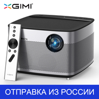 300inch XGIMI H1 International VersionFull HD 3D Support 4K Projector 3GB RAM Android 5 1 Bluetooth