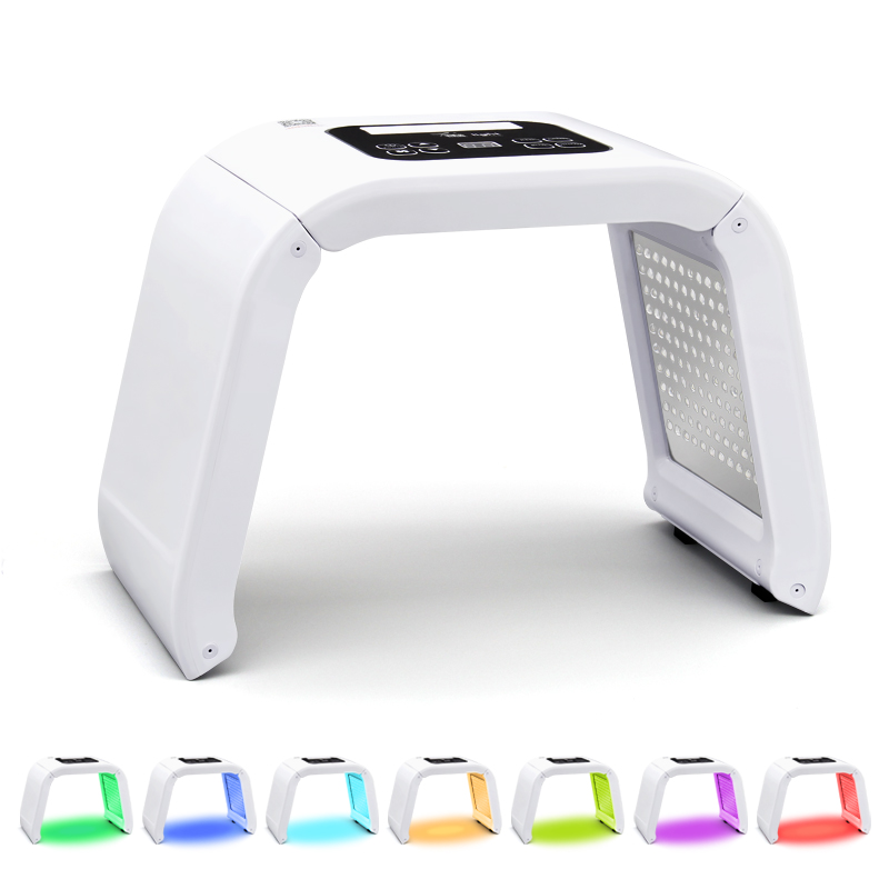 Professional PDT Photon Led Light Facial Mask Machine 7 Colors Acne Treatment Face Whitening Skin Rejuvenation Light Therapy Professional PDT Photon Led Light Facial Mask Machine 7 Colors Acne Treatment Face Whitening Skin Rejuvenation Light Therapy
