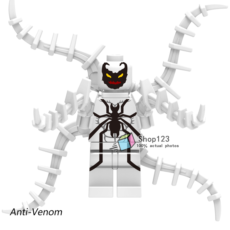Single Sale Anti Venom Blue Beetle Giganta Goliath Green