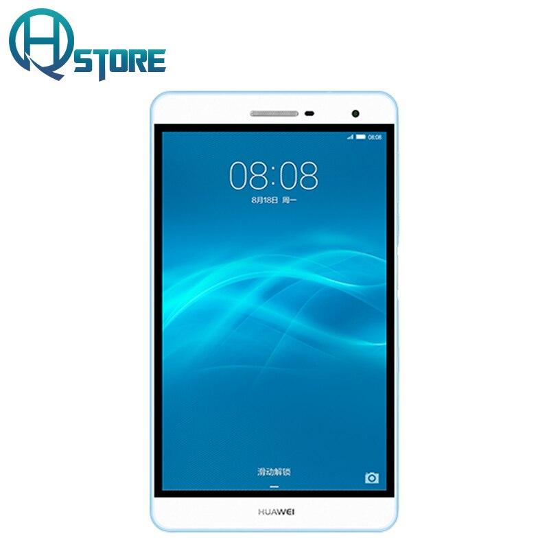 Prix pour Huawei MediaPad M2 LITE 7.0 pouce Tablet PC Octa Core 3 GB RAM 16/32 GB ROM Android 5.1 Snapdragon 615 Double SIM LTE D'empreintes Digitales