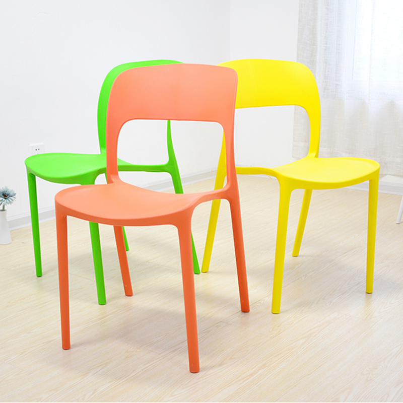 High Fashion And Durable Chair A Best Selling Chair Plastic Dining Chair In Dining Chairs From