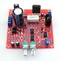 0-30 V Continuamente Ajustable DC fuente de Alimentación Regulada 2mA-3A DIY Kit de Protección de Limitación de Corriente de Cortocircuito