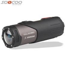 SOOCOO S20WS Mini Caméscope D'action Caméra Intégré WiFi Full HD 1080 P 10 m Wateproof Caméra De Sport