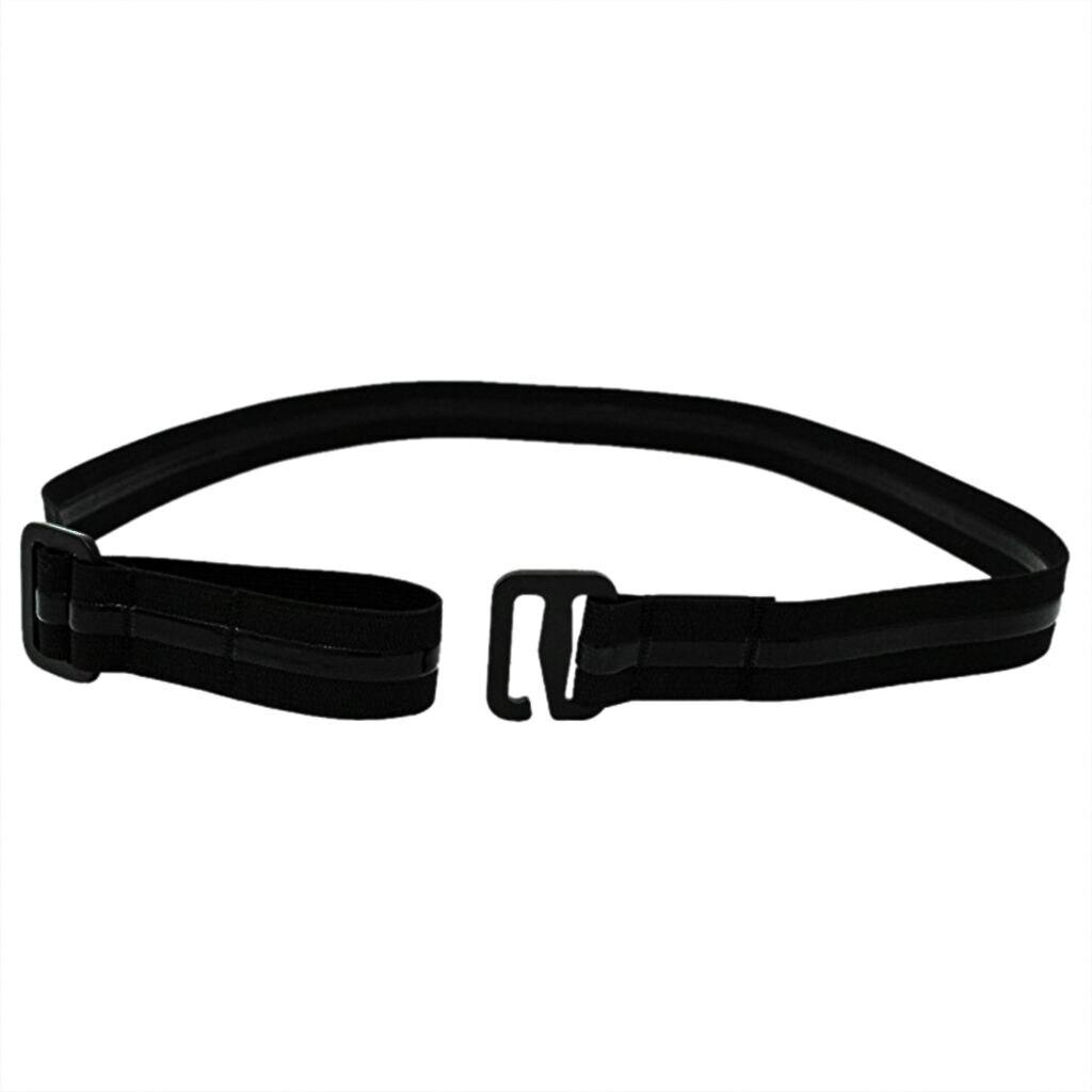 SAGACE Belt Shirt Stay 2019 New Fashion Adjustable Near Shirt-Stay Best Shirt Stays Black Tuck It Belt Shirt Tucked Men
