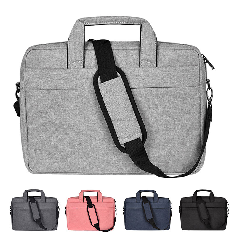 Laptop Bag Case 15.6 14.1 13.3 for MacBook Pro Case Oxford Computer Notebook Tablet Bag for Xiaomi Air HP Dell Laptop Bag Sleeve